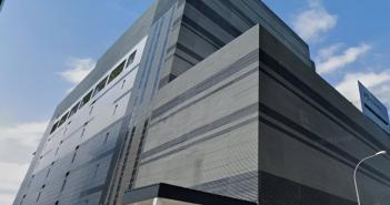 Equinox Data Centre at Ayer Rajah. (Photo: Google)