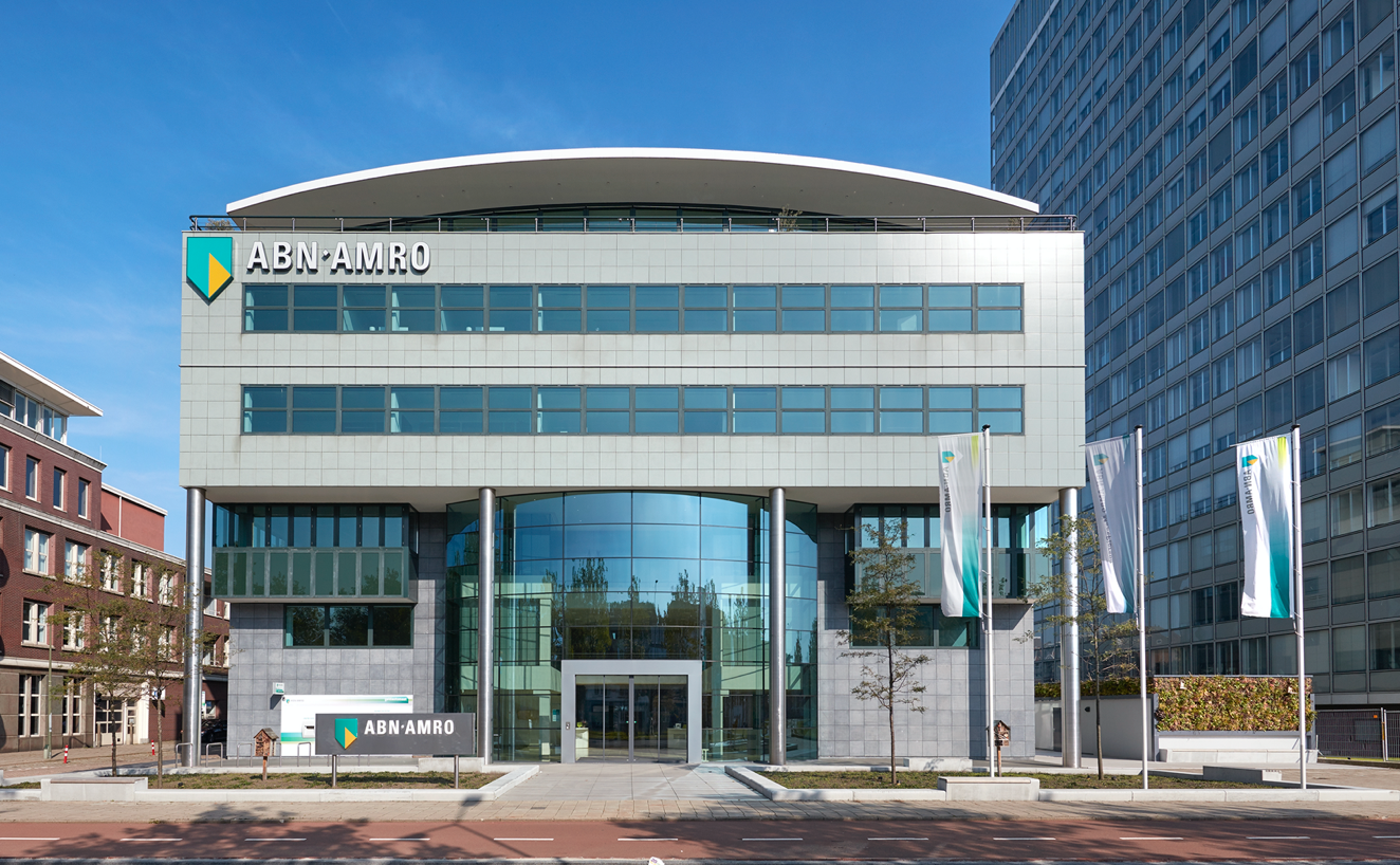 Koningskade 30, a property of Cromwell European REIT. (Photo: Cromwell European REIT)