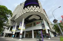 CapitaLand Mall Trust property, Bugis+. (Photo: REITsWeek)