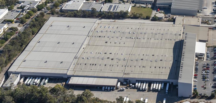 Mapletree Logistics Trust expands footprint in Australia with AUD114 million acquisition