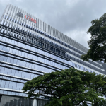 Suntec REIT divests stake in 9 Penang Road at 5.7% premium