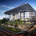 Sabana REIT issued with another requisition letter to convene EGM