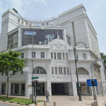 OCBC executes sustainability-linked rate swap with Far East Hospitality REIT