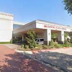 Bid to sell Eagle Hospitality Trust's Texas hotel falls through