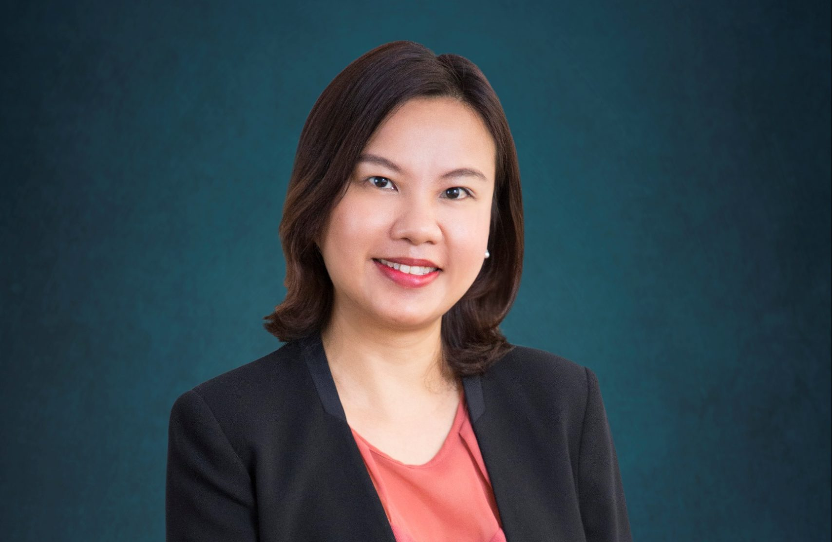 Hui Min Ng, Director, Portfolio Manager, Equities, Manulife Investment Management