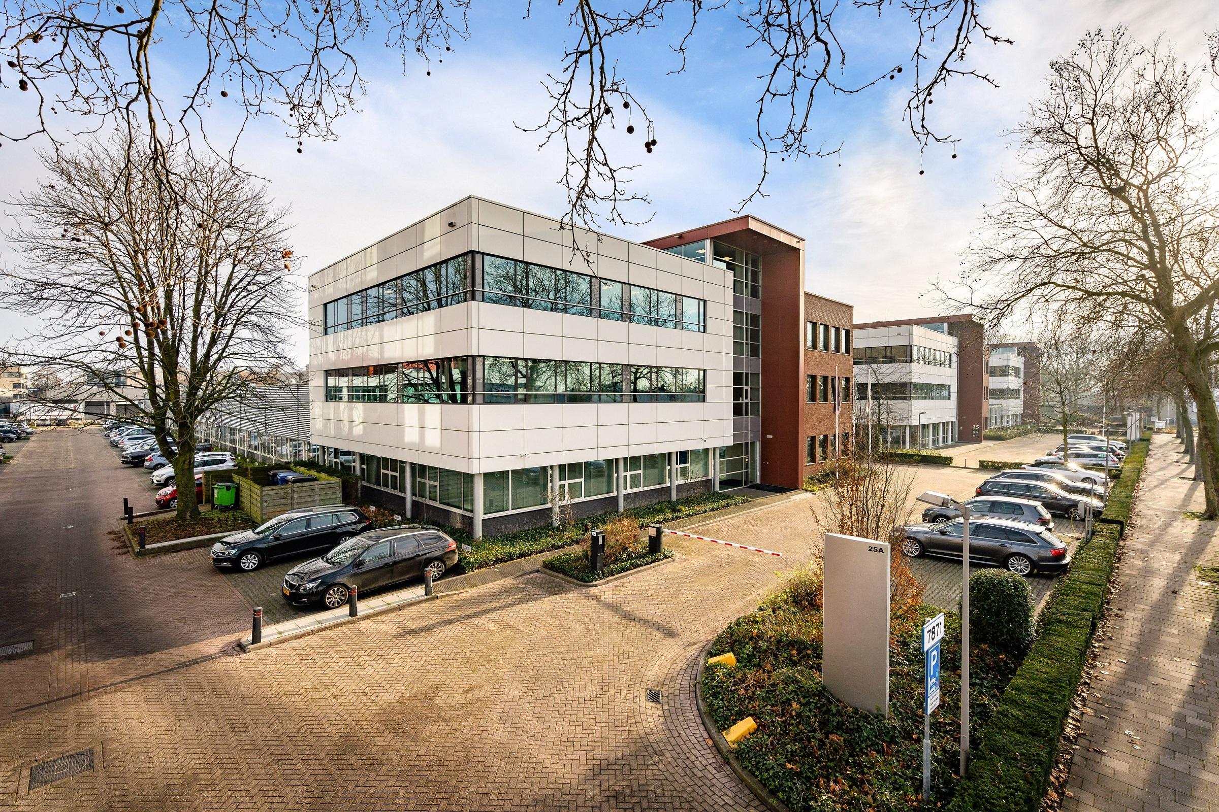 Eindhoven Campus (Keppel DC REIT)