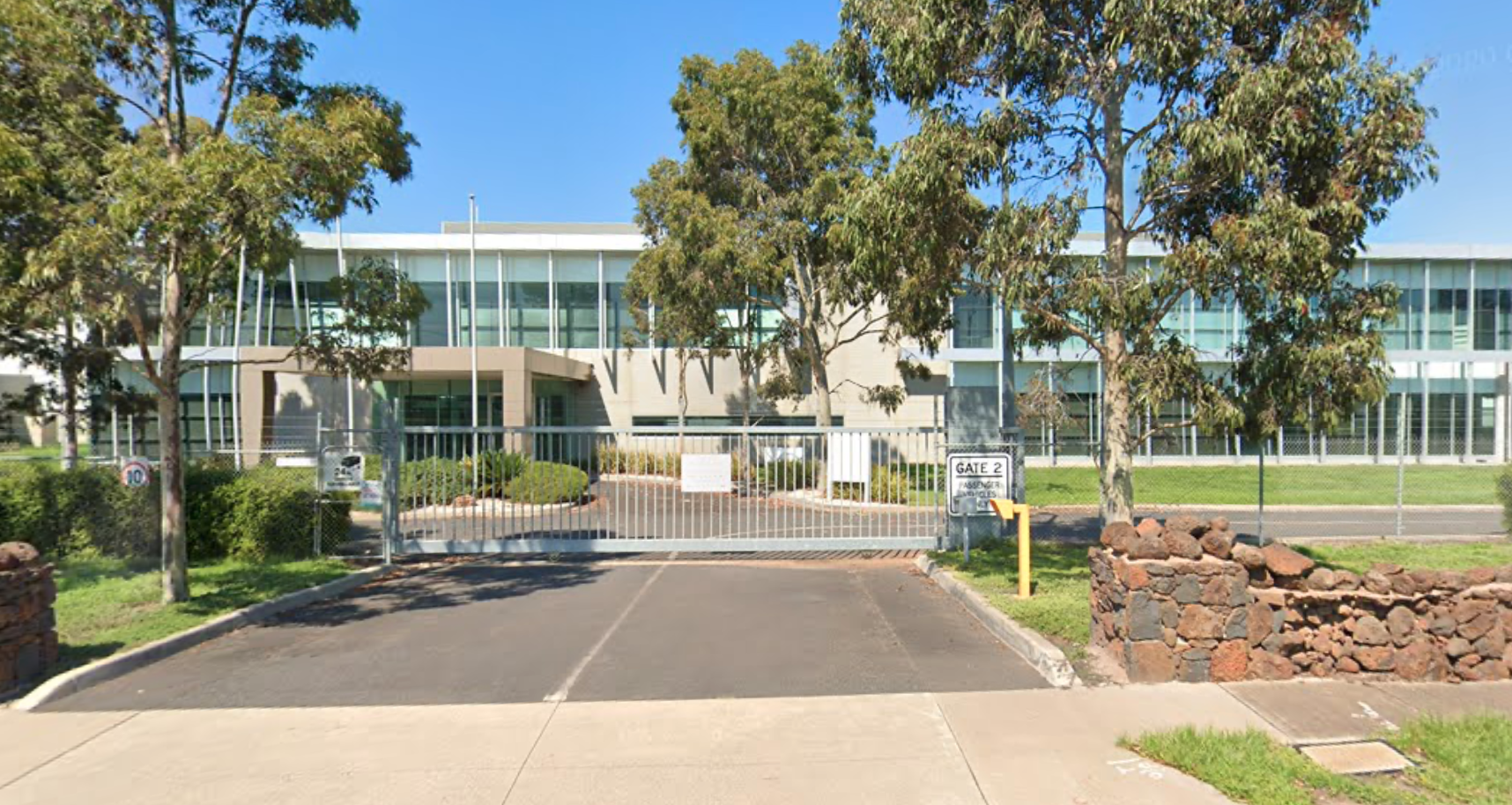 GPT Group asset, 235-239 Boundary Road in Melbourne. (Google Maps)