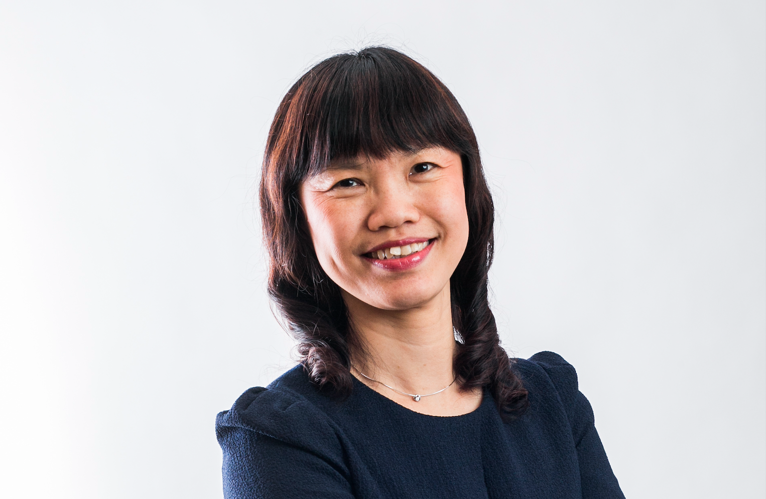 Tay Huey Ying, Head of Research and Consultancy for JLL Singapore (JLL)